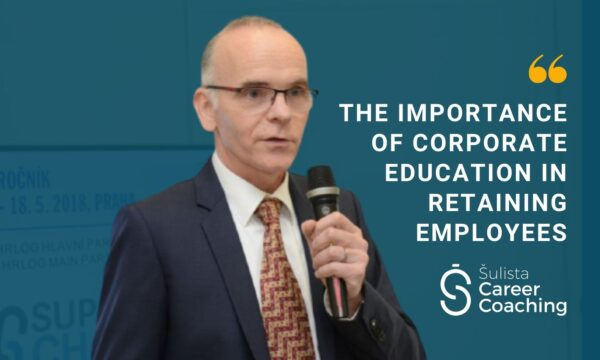 The Importance of Corporate Education in Retaining Employees